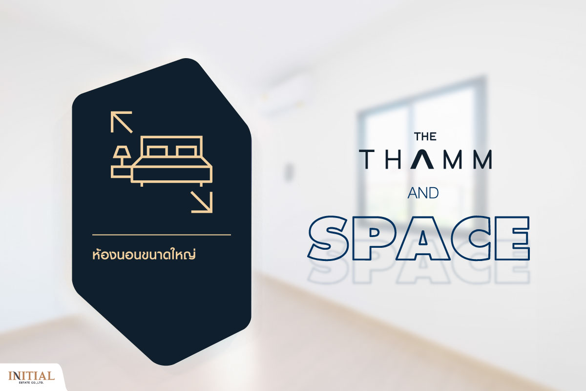 The Thamm and Space